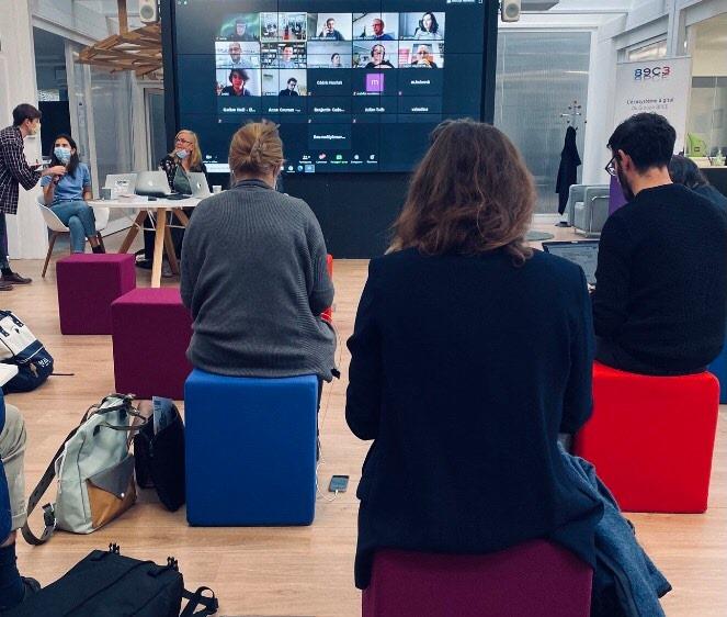 Assemblée générale HACNUM - Metz - Octobre 2020